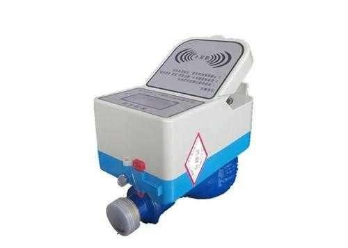 成都IC卡水表安装特殊要求和使用特点